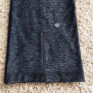 Free w/$40+ purchase- Lululemon cropped pants